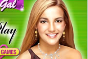 Jamie Spears Makeover juegos